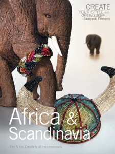 Africa - Scandinavia Design Book