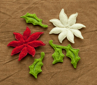 Cool felt embellishments